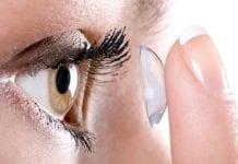 Contact Lenses e