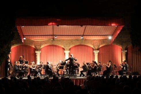 Pollenca Festival to conclude with three classical music concerts