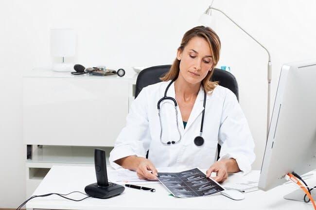 Doctor Spain