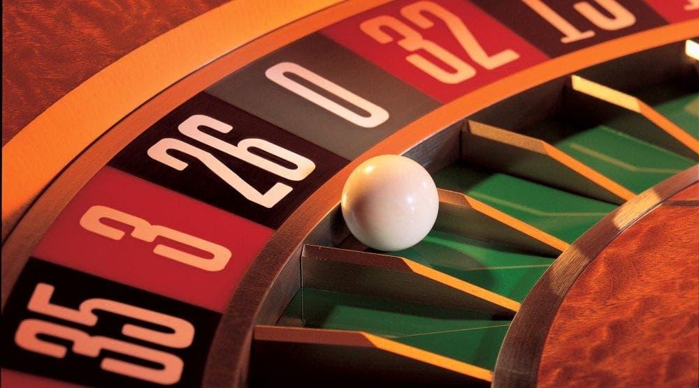 bellagio table games roulette e