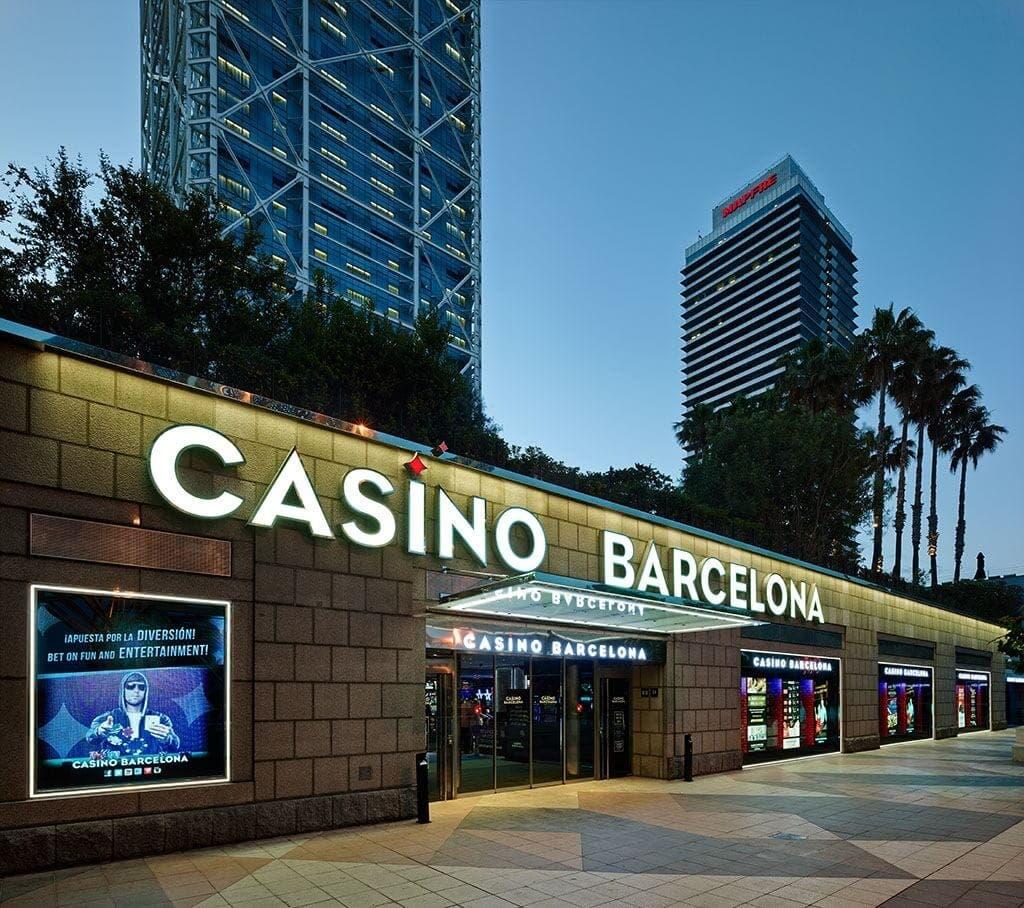 casino barcelona in english