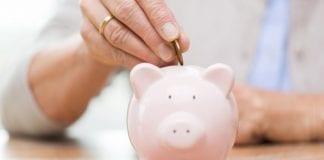 Pensions pot