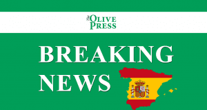 Breaking news at The Olive Press