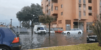 malaga floodds e