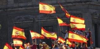 recent spanish rally e