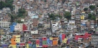 rocinha slum e