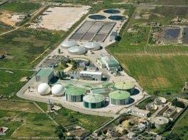 Emaya water treatment