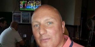 Paul Birchall