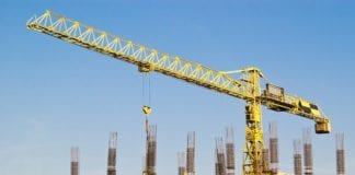 app top slewing cranes e