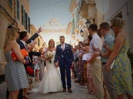 balearic wedding e