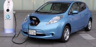 electric cars calvia