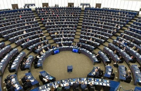 Five MEPs request to create a commission to investigate judicial corruption in Spain