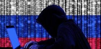 russian hacker e