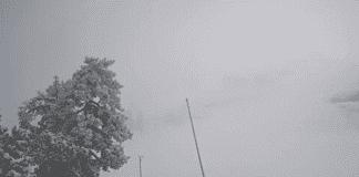 snow spain e