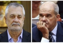 ERE WE GO: Spain's biggest corruption trial EVER to begin in Andalucia tomorrow