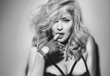 Madonna Living For Love Single Review e