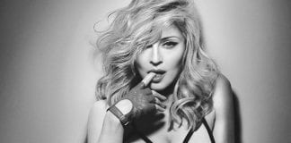 Madonna Living For Love Single Review e
