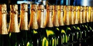 champagne e