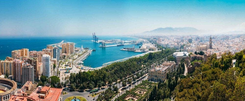 MI5 approaches Costa del Sol drug lord to make peace between ...