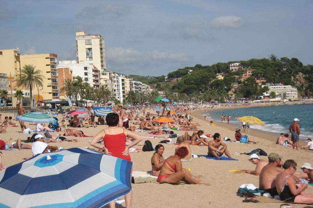 Spain voted BEST country in world for expat 'quality of life