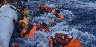 migrant crisis rescue