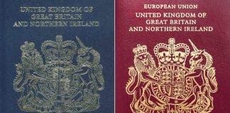 passport e