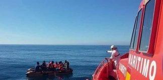 rescue refugees