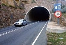soller tunnel