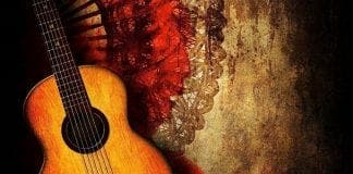 spanish music ringtone