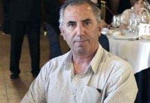 Antonio Nogales alcalde Pedrera