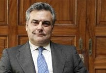 ambassador diplomat