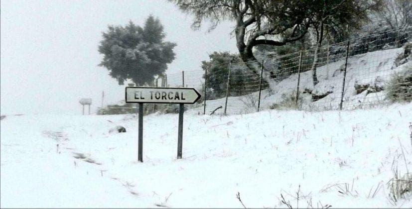 antequera snoww