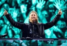 david guetta live v festival  billboard