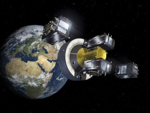 Galileo satellite system installation moving from UK to Spain thanks to Brexit, EU announces