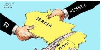 kosovo blog