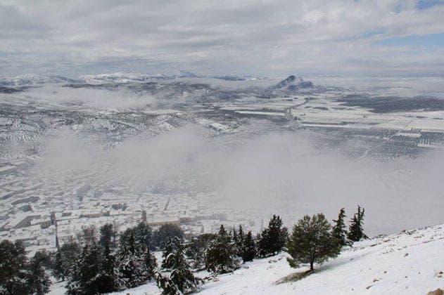 maalga snow