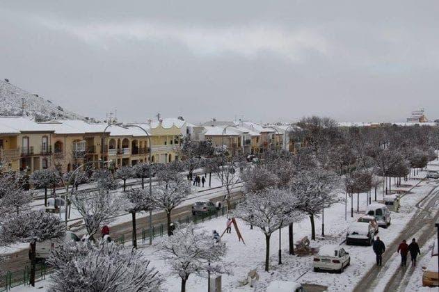 malaa snow
