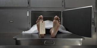 morgue tci