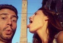 italy couple e