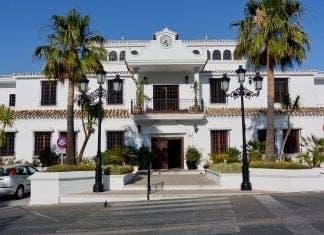 mijas town hall