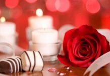 top tips for valentines