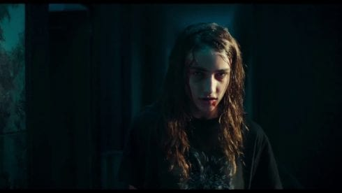 VERONICA: The Netflix Spanish horror movie based on terrifying true events in Madrid