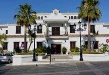 mijas townhall