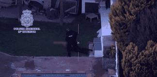policia drug