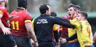 spain rugby