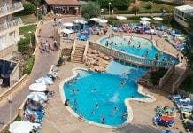 Abandon kids hotel Palma Bay Resort