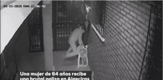 algeciras robbery
