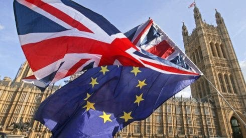 Expat activists blast draft Brexit Withdrawal Agreement for 'failing' millions of Brits in Europe