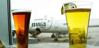 drink airport