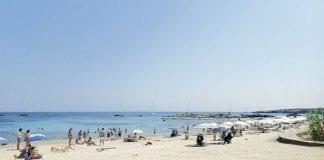 es clot beach